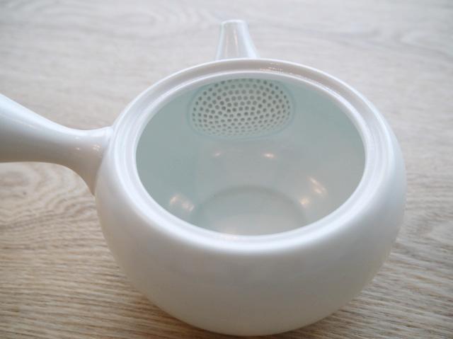 茶葉急須キハラ