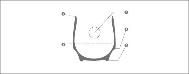 父の日 香酒盃 構造図
