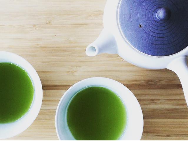 掛川 単一 日常茶 茶