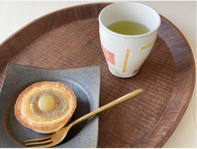 宮崎五ヶ瀬 釜炒り茶 おくみどり