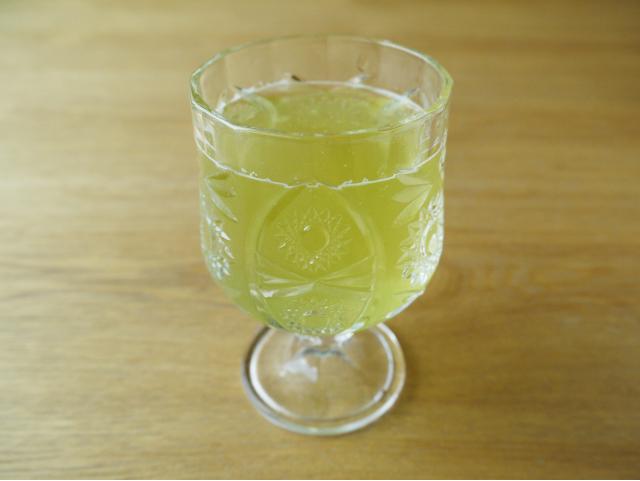 猿島茶 レモングラス緑茶 茶葉 水出し緑茶作り方 ハーブ緑茶