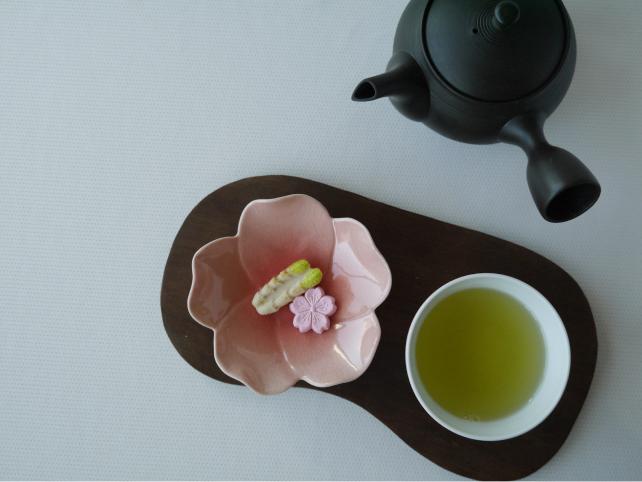 まちこ 静7132 日本茶 品種 淹れる