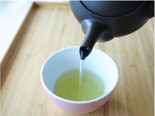 まちこ 静7132 さくらのお茶 春のお茶