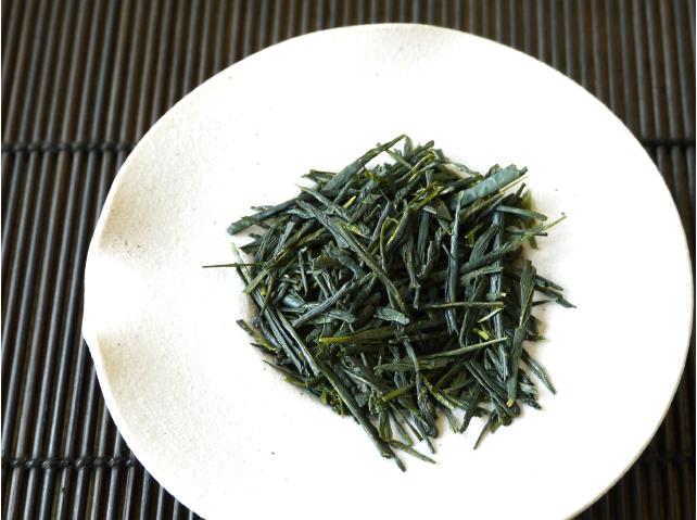 大川大間茶