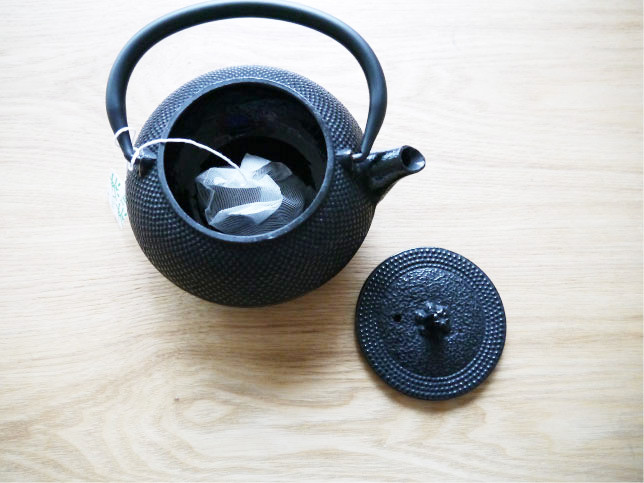 三年番茶 ティーバッグ