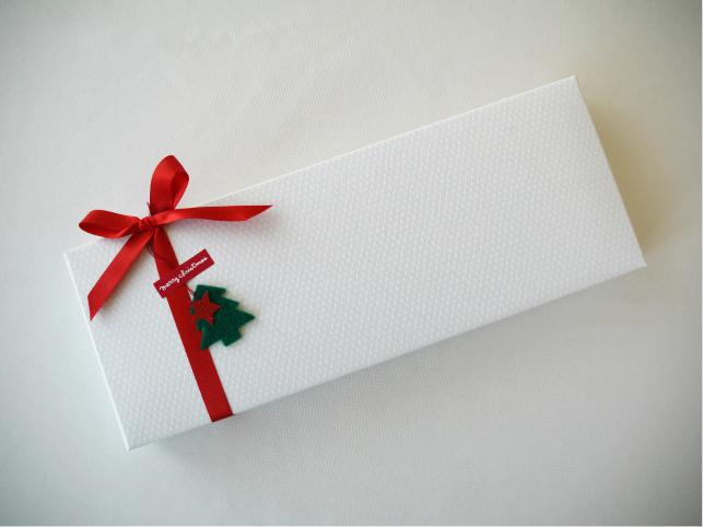クリスマス 日本茶プチギフト