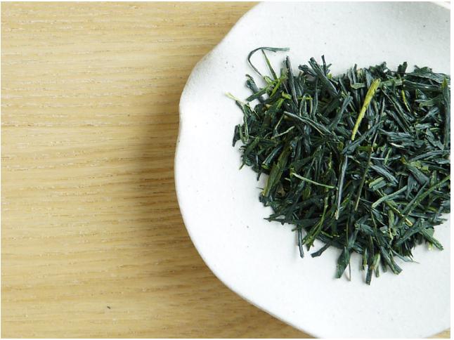 ゼットワン 新茶2017