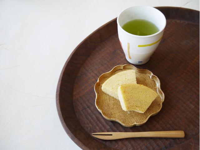 茶器 菓子皿 和菓子 洋菓子 小皿