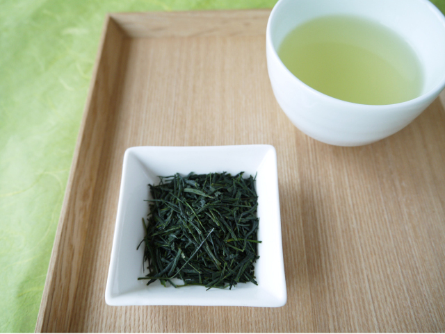 種子島新茶00